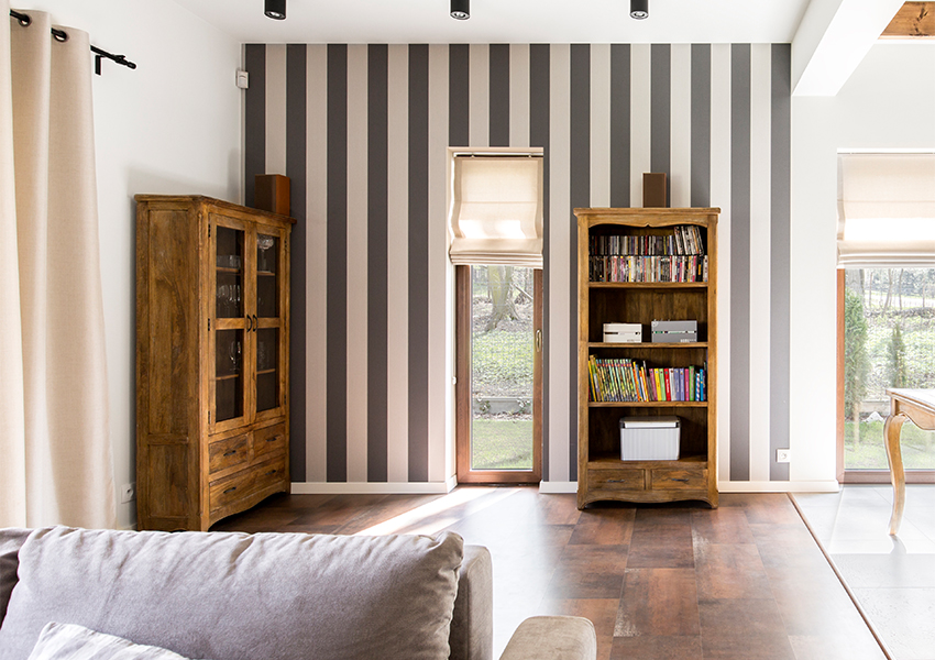Modernes Zimmer